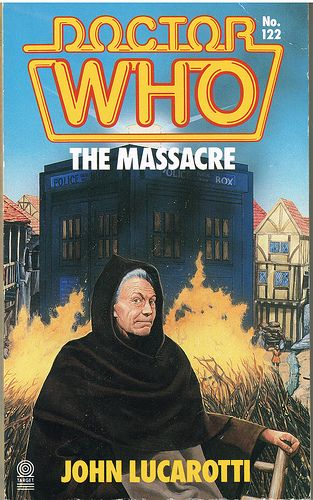 Doctor Who - The Massacre