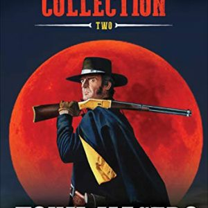 Cowboy & Western Book: Tony Masero Collection Volume 2