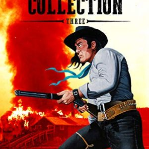 Cowboy & Western Book: Tony Masero Collection Volume 3