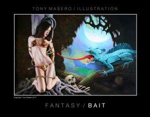 Fantasy - Bait