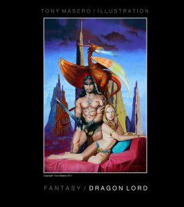 Fantasy - Dragon Lord