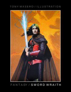 Fantasy - Sword Wraith