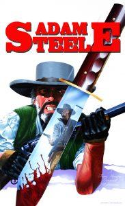 Adam Steele