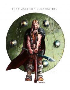 Fantasy - Warlord