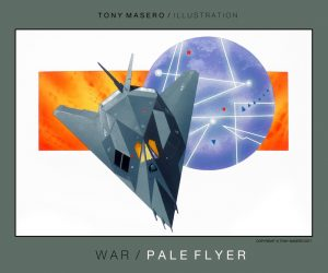War - Pale Flyer