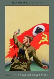 War - Scarlet Generation
